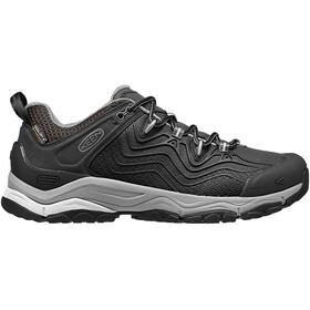 Keen Aphlex WP Shoes Damen black/gargoyle